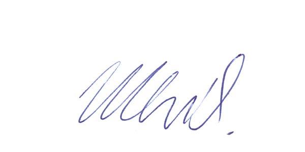 Unterschrift Ullrich